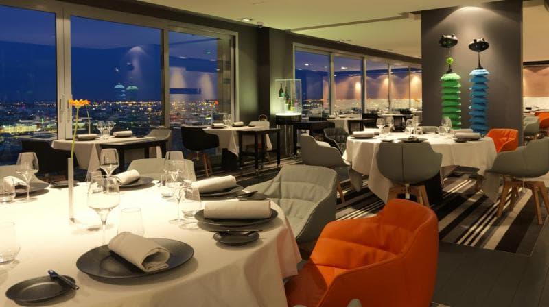 Le restaurant Christian Têtedoie à 69005 Lyon recommandé