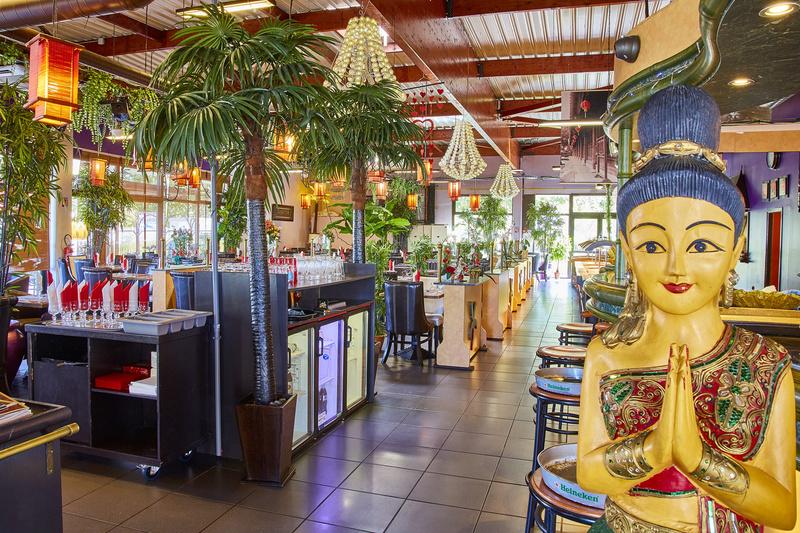 Le restaurant Cocoo - Bourgoin à 38300 Bourgoin-Jallieu recommandé