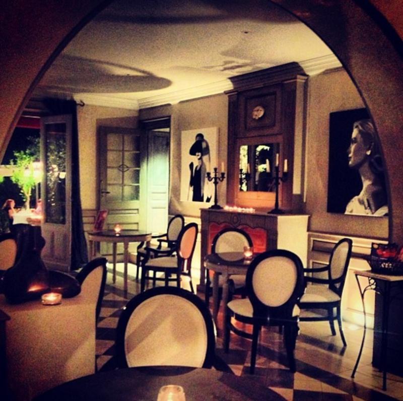 Comme en Provence - restaurant Collonges-au-Mont-d\'Or - Horaires ...
