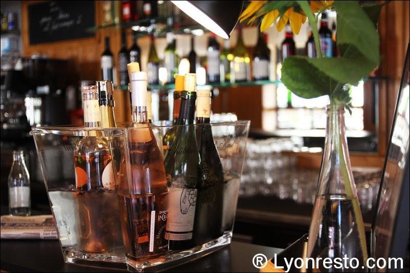Le restaurant Comptoir 113 à 69007 Lyon recommandé