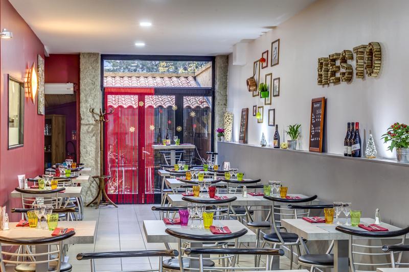 Le restaurant Comptoir Jayet à 69007 Lyon recommandé