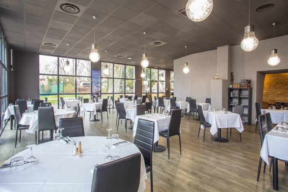 Le restaurant Côté Mer Caluire à 69300 Caluire-et-Cuire recommandé