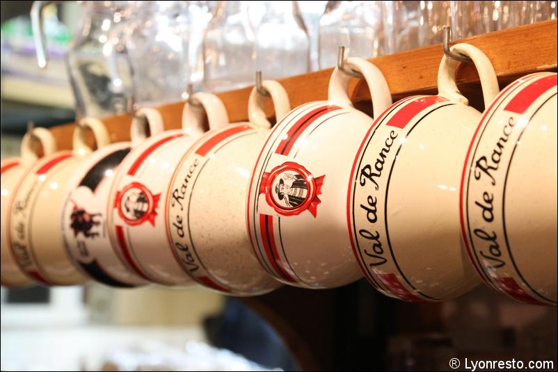 Le restaurant Crêperie du Major à 69001 Lyon recommandé