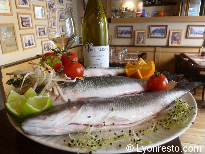 Cuisine Et Xroussiens Restaurant Lyon Horaires Téléphone Avis - Cuisine et croix roussiens lyon