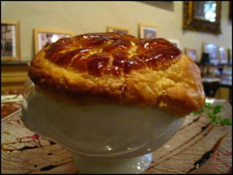 Le restaurant Cuisine et Xroussiens à 69004 Lyon recommandé