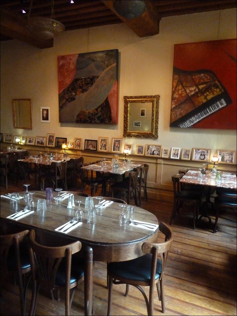 cuisine et xroussiens restaurant lyon horaires