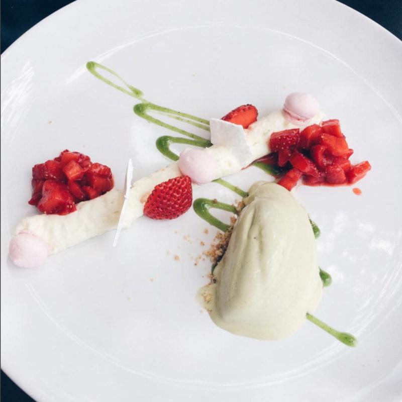 Le restaurant Do Mo Restaurant - DOMO à 69002 Lyon recommandé