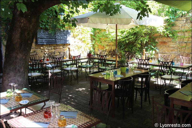 Due by Maurizio restaurant Lyon Menu, Avis, Photo, Vid u00e9o