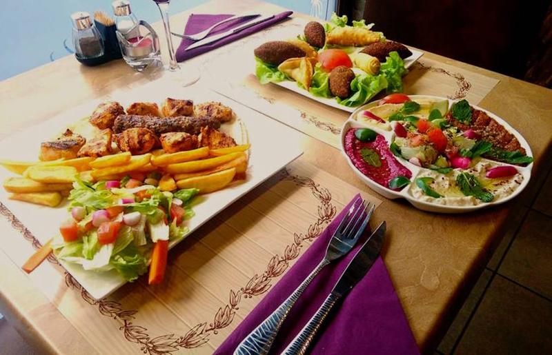 Le restaurant Émése à 69006 Lyon recommandé