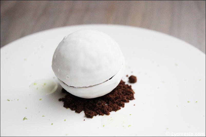 Superb Restaurant Cuisine Moleculaire Lyon Dessertglace - Cuisine moleculaire lyon