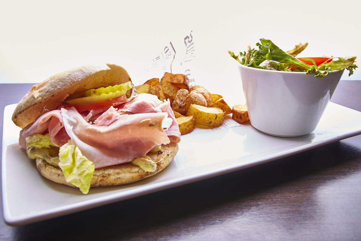 Le restaurant F&B City - Food and Beverage à 69006 Lyon recommandé