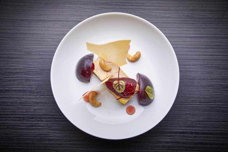 Le restaurant Flair à 69002 Lyon recommandé