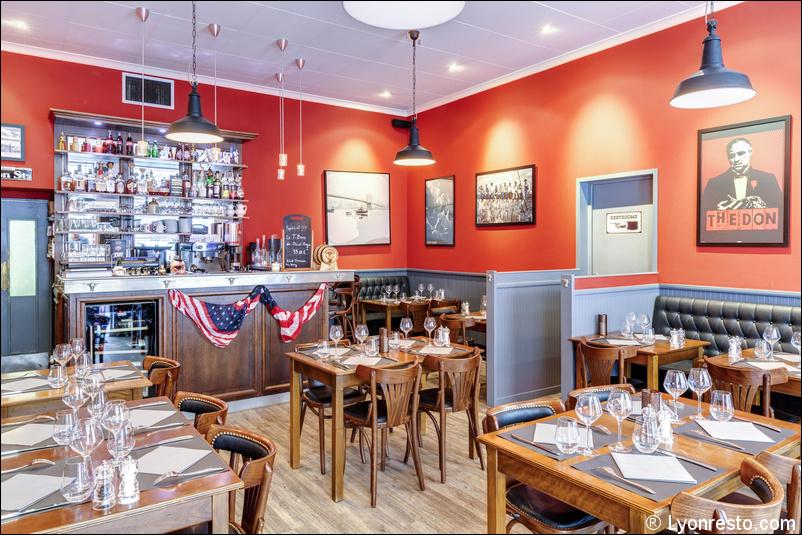 Le restaurant Franklin's Steakhouse à 69002 Lyon recommandé
