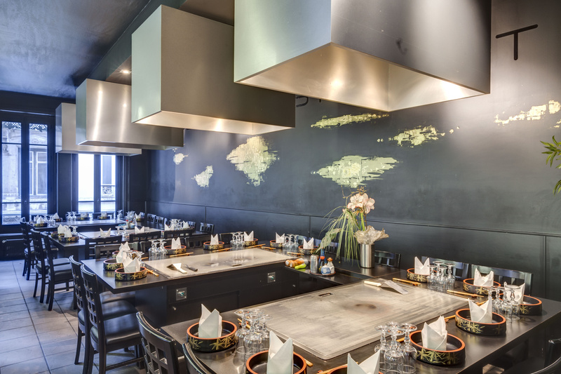 fubuki restaurant lyon r server menu vid o photo avis lyonresto. Black Bedroom Furniture Sets. Home Design Ideas