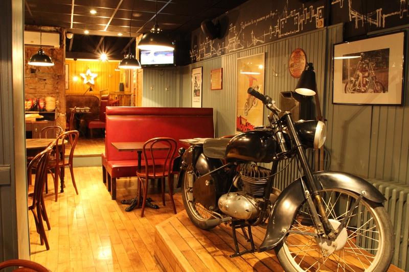 Le restaurant Gnôme et Rhône à 69003 Lyon recommandé