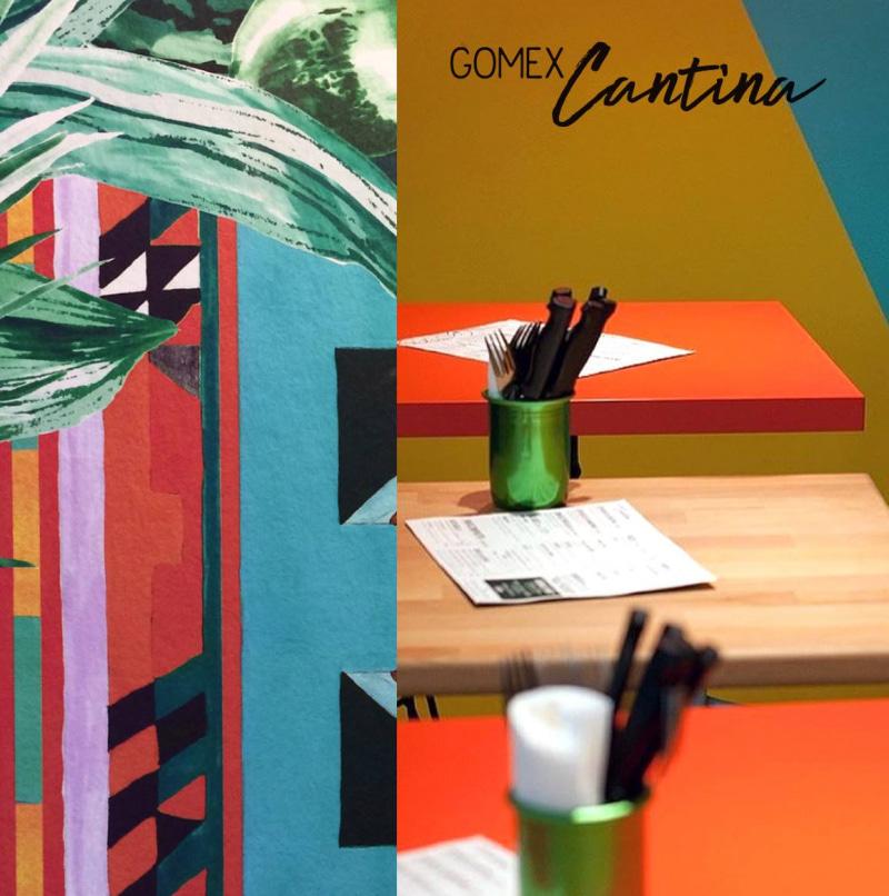 Le restaurant GoMex Cantina à 69001 Lyon recommandé