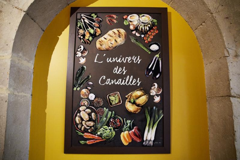 Le restaurant Hemingway's à 69001 Lyon recommandé