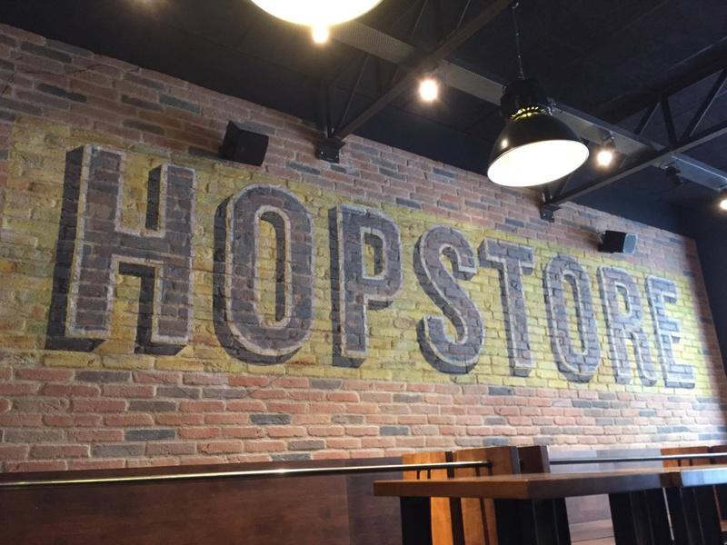 Le restaurant Hopstore à 69001 Lyon recommandé