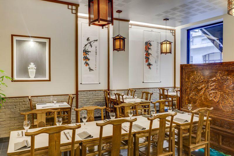 hua yuan xuan restaurant lyon r server horaires t l phone avis lyonresto. Black Bedroom Furniture Sets. Home Design Ideas