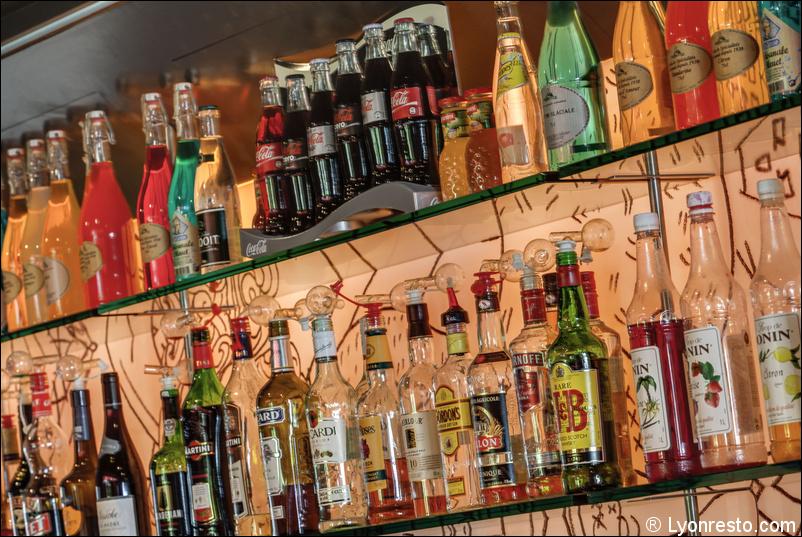 Le restaurant Ibis Kitchen Part-Dieu à 69003 LYON recommandé