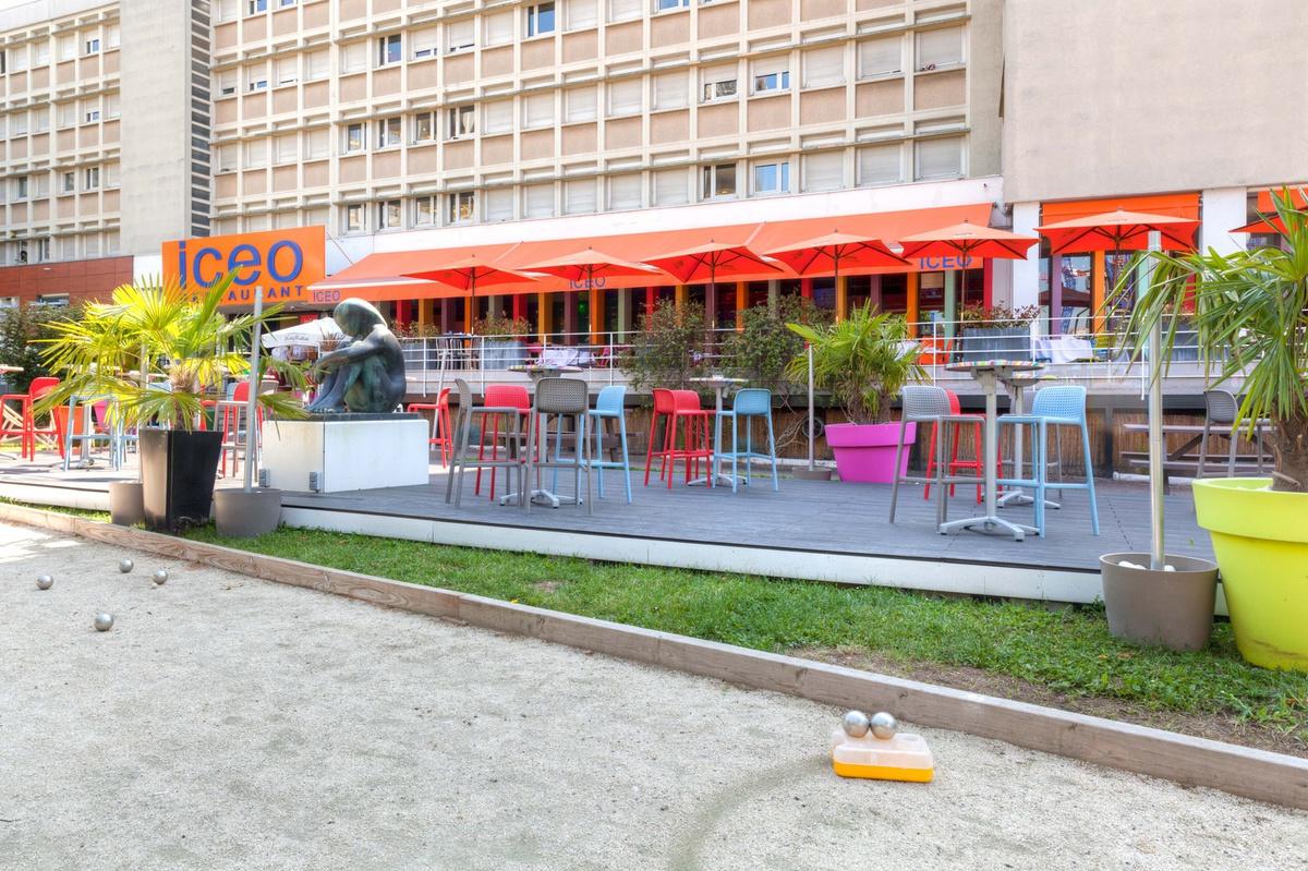 Restaurant Avec Terrain De Petanque Lyon