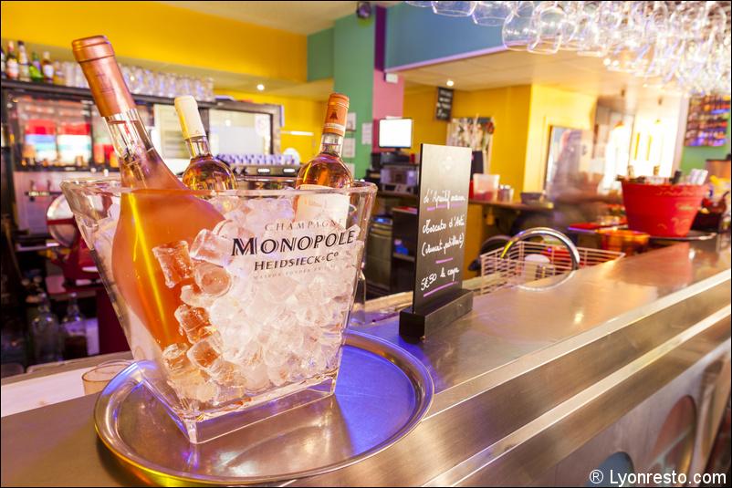 Iceo restaurant lyon réserver horaires téléphone