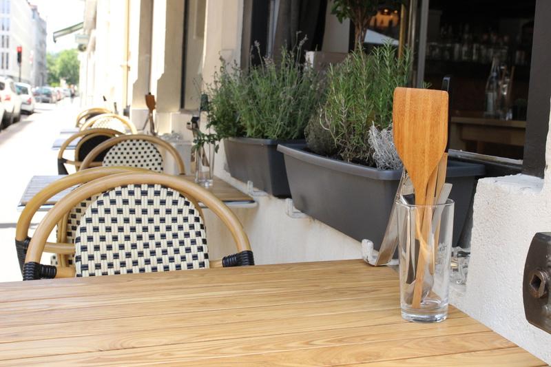 Le restaurant Jumble à 69007 Lyon recommandé