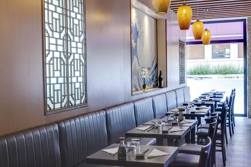 Le restaurant Kan Food à 69003 Lyon recommandé