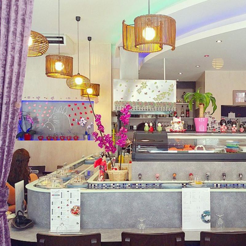 Le restaurant Komé à 69001 Lyon recommandé