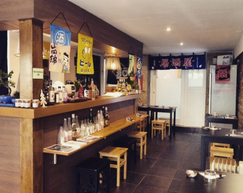 Kuma Restaurant Lyon