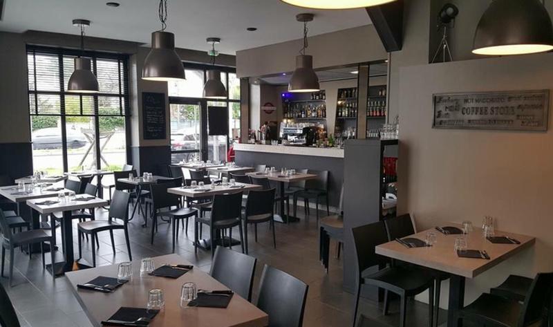 L 39 atelier 72 restaurant lyon horaires t l phone avis for Atelier cuisine lyon