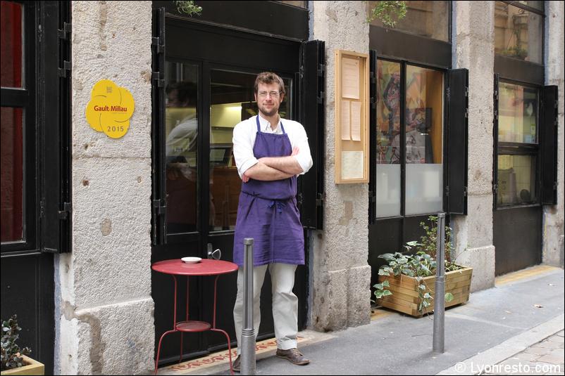 Restaurant L Atelier Du Boeuf Lyon