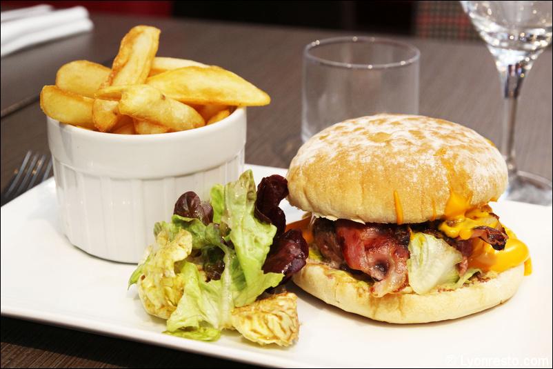 Le restaurant L'Endroit - Brignais à 69530 Brignais recommandé