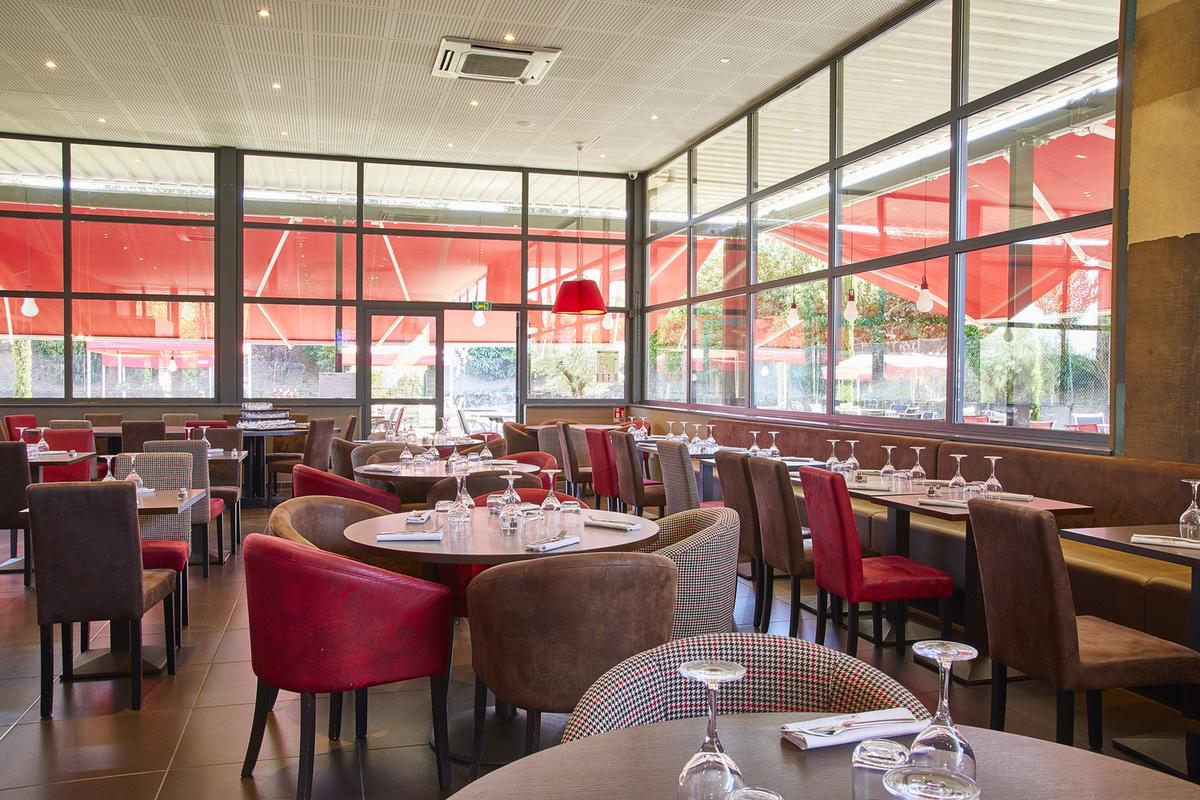 Le restaurant L'Endroit - Villefranche à 69400 Villefranche-sur-Saône recommandé