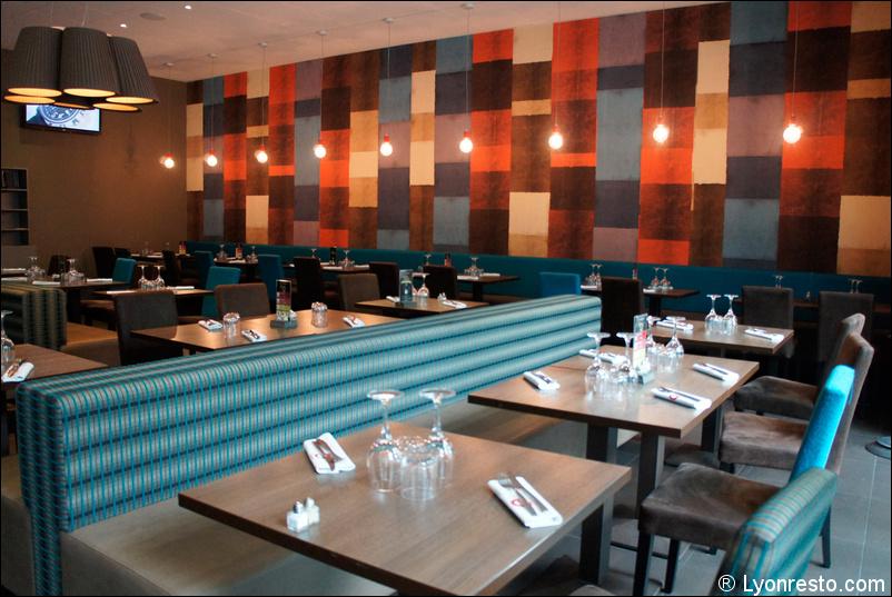 Restaurant Lyon Moins De  Euros
