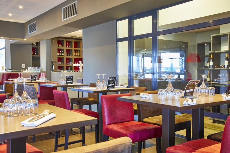 Le restaurant L'endroit Meyzieu à 69330 Meyzieu recommandé