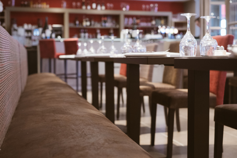 Le restaurant l'endroit Vienne à 38200 Vienne recommandé