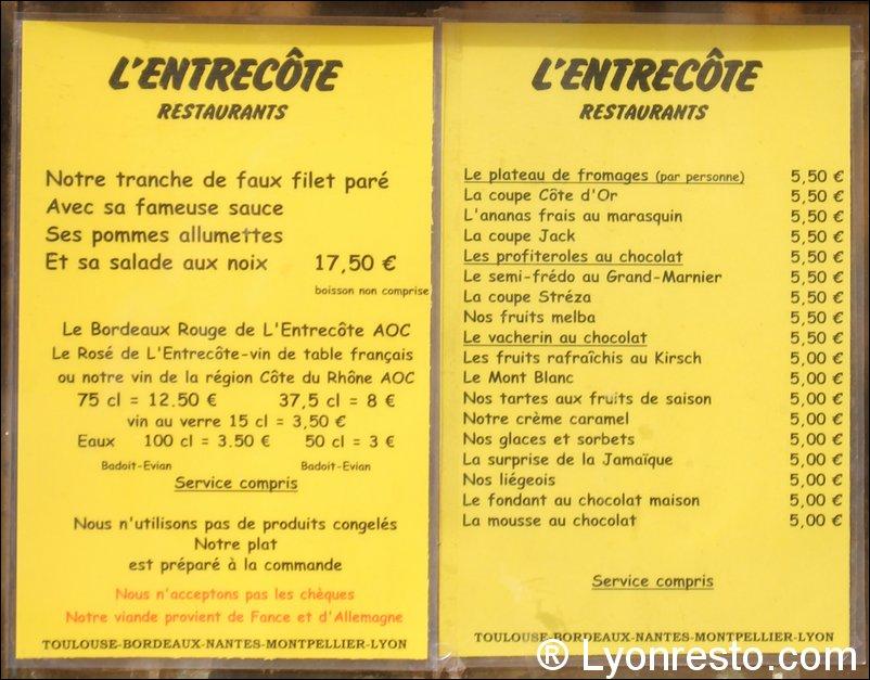 Restaurant Francais Republique