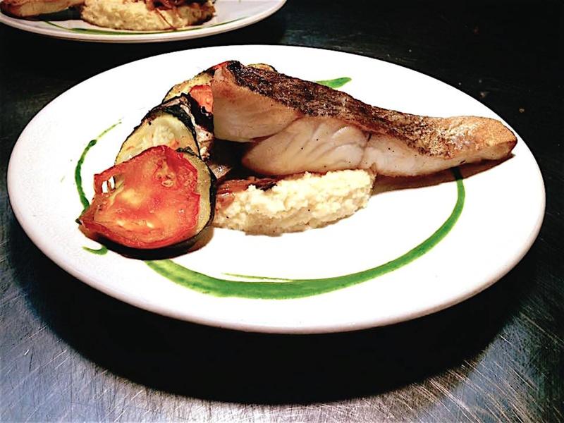 Le restaurant L'Episens à 69002 Lyon recommandé