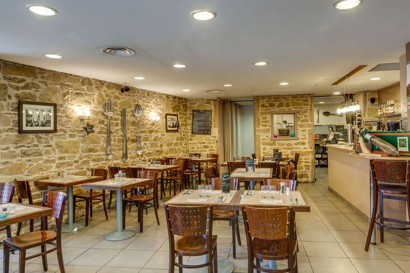 Le restaurant L'Esprit Bistrot Vaise à 69009 Lyon recommandé