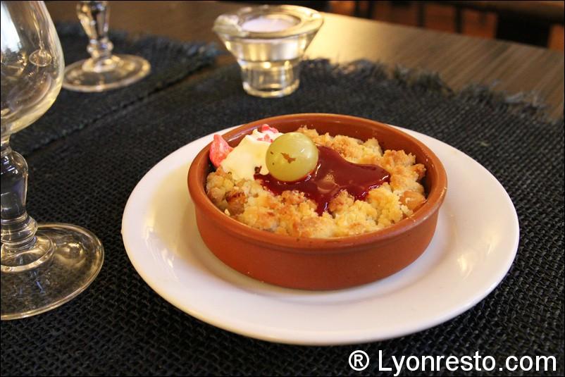 Le restaurant L'Essentiel à 69003 Lyon recommandé