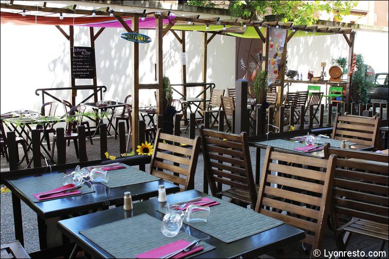 L u0026#39;Essentiel restaurant Lyon avis, menu, photo, vid u00e9o
