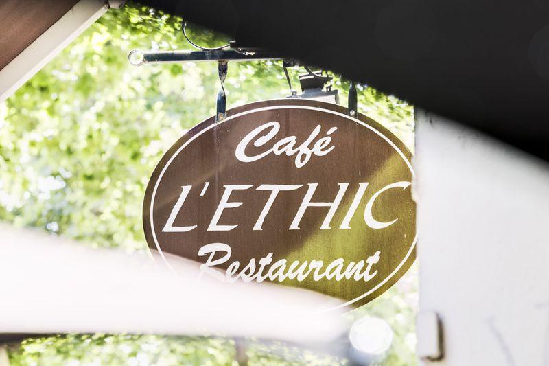 Le restaurant L'Ethic à 69007 Lyon recommandé