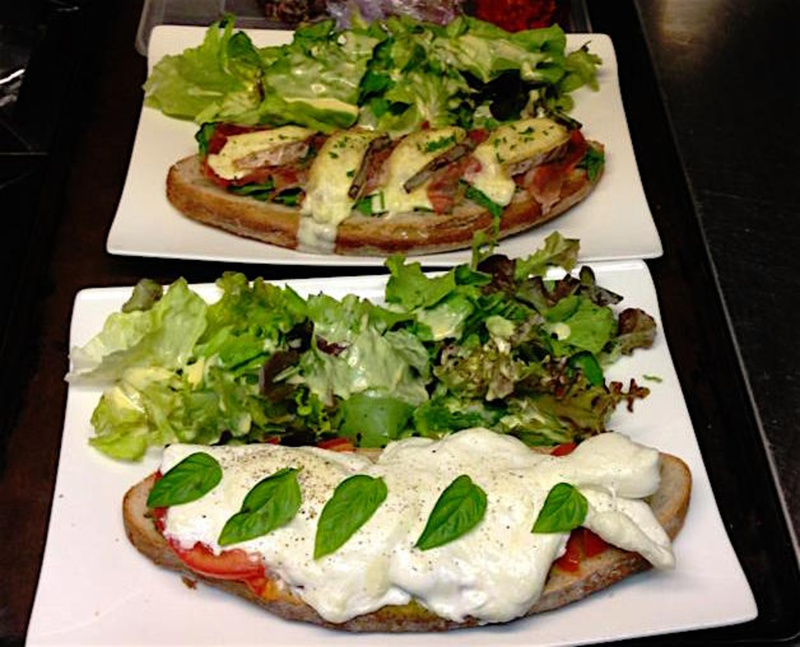 Le restaurant L'Instant Fromage à 69002 Lyon recommandé