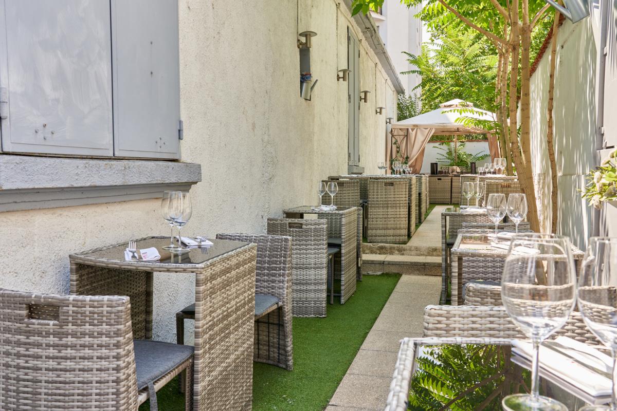 Le restaurant L'Italiano Vero à 69003 Lyon recommandé