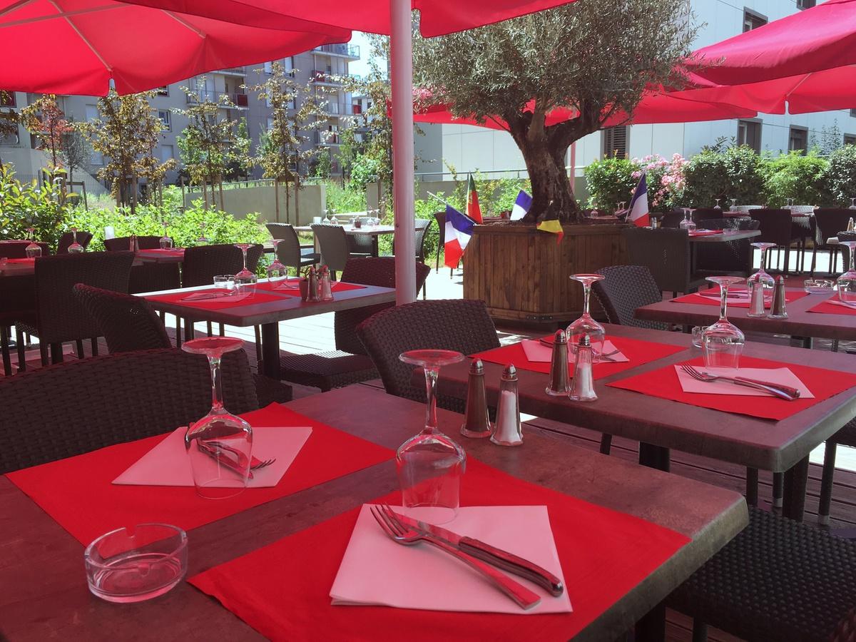 Le restaurant L'Italien de Lyon à 69007 Lyon recommandé