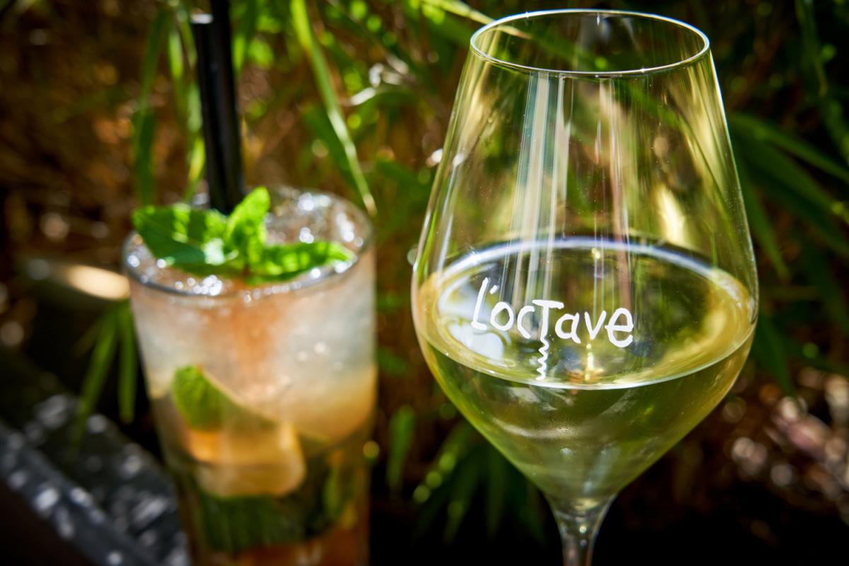 L'Octave restaurant Lyon Réserver, Menu, Vidéo, Photo