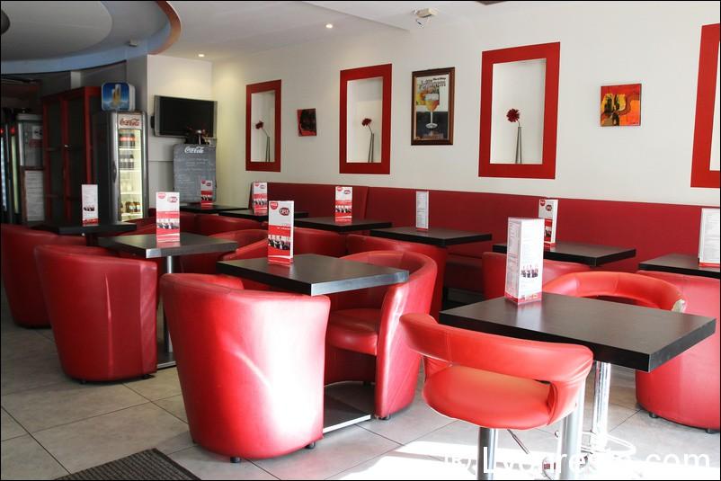Le restaurant L'Opus à 69001 Lyon recommandé