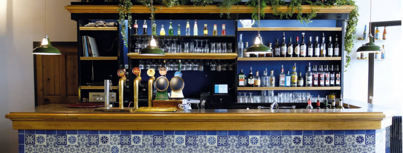 Le restaurant L'Orangerie à 69001 Lyon recommandé