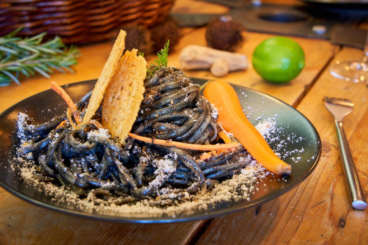 Le restaurant L'Origo à 69004 Lyon recommandé